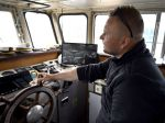 Belgicko zahraničným námorníkom ponúka očkovanie priamo na lodiach