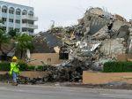 Identifikovali poslednú obeť zrútenej budovy na Floride