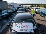 Ústavný súd obhajuje svoje rozhodnutie: V tomto urobil ÚVZ chybu pri režime na hraniciach