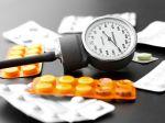 ŠÚKL sťahuje z trhu liek na vysoký krvný tlak