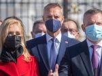 Mimoparlamentný Hlas kritizuje vládu za slabú prípravu na tretiu vlnu pandémie