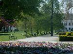 Z bezpečnostných dôvodov uzavrú na dva dni Grassalkovichovu záhradu