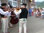 V Terchovej sa večer začína 59. ročník Jánošíkových dní