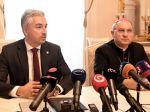 Pápež v SR: Na dopravu veriacich do Košíc vypraví kraj mimoriadne autobusy