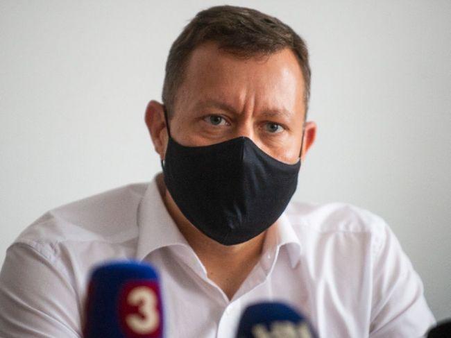 Žilinka: Daniel Lipšic postupoval v rozpore so zákonom