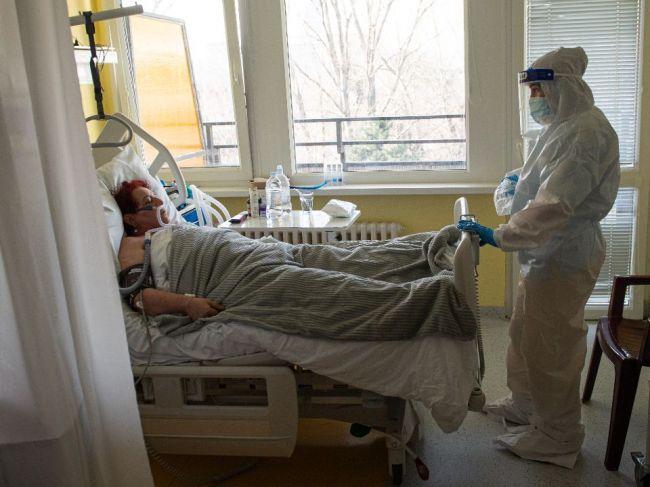 Epidemiológ uviedol, kedy predpokladá najvyšší nárast infikovaných novým koronavírusom