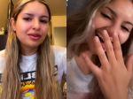 Video: Žena si náhodne vyhľadala meno priateľa na Google, teraz sa musia rozísť