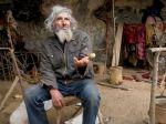"""Samotár, ktorý žije v jaskyni 18 rokov, sa dal zaočkovať: """"Nechápem, prečo ostatní váhajú"""""""