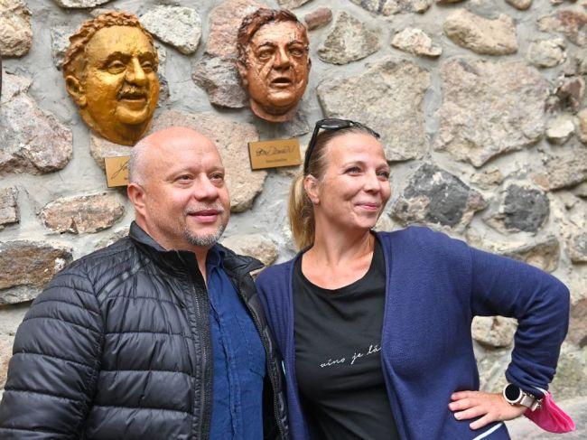 V Kremnici sa skončil jubilejný 40. ročník festivalu Kremnické gagy