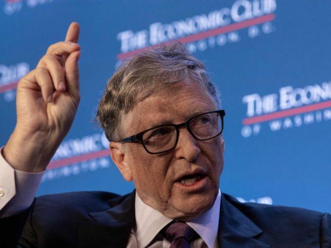 Bill Gates prevezme väčšinový podiel v hotelovej sieti Four Seasons