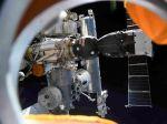Ruskí kozmonauti počas výstupu vykonali ďalšie práce na module Nauka
