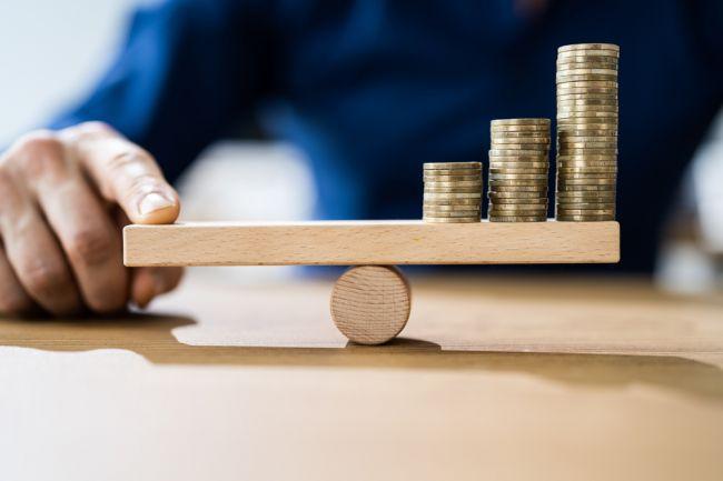 ŠÚSR: Rast cien v auguste pokračoval, inflácia dosiahla 3,8 %