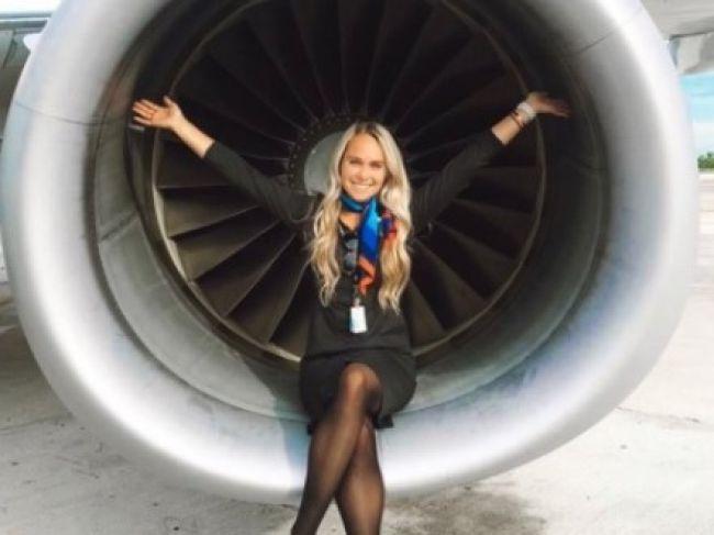 Letuška prezradila, čo na cestujúcich najviac neznáša