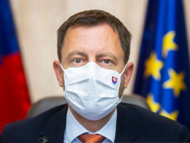 Heger: Na Slovensku vrcholí zápas o právny štát, mafia a korupcia budú porazené