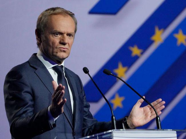 Kaczyňski: Poľsko z EÚ neodíde, ale odmieta zasahovanie Bruselu