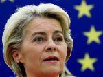 Maďarská vláda: Leyenovej prejav bol obrovským sklamaním