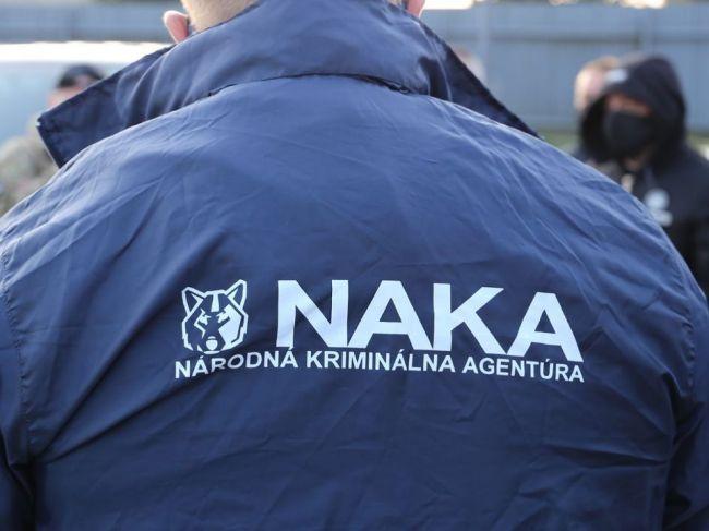 Aj štvrtého vyšetrovateľa NAKA zobral súd do väzby