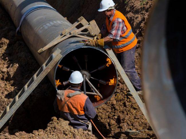 Na nahradenie plynu bude treba strojnásobiť výrobu elektriny, upozorňujú plynári