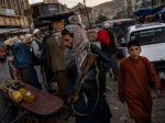 Európsky parlament odsúdil násilné prevzatie moci v Afganistane hnutím Taliban