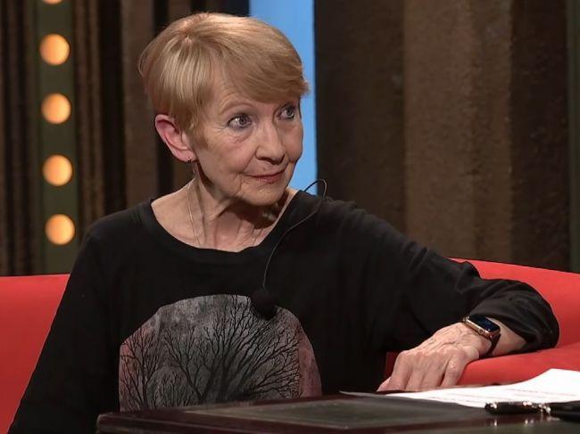 Obľúbená česká herečka Daniela Kolářová slávi 75. narodeniny