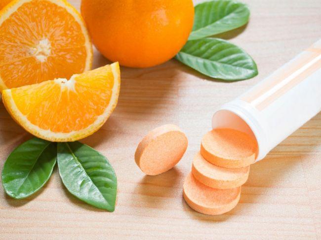7 znakov toho, že ste to prehnali s dávkovaním vitamínu C