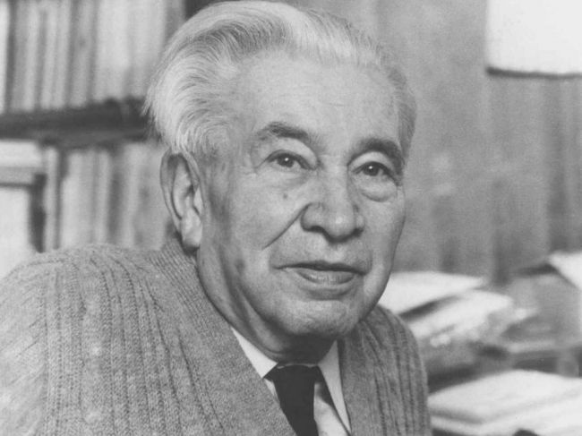 Český básnik Jaroslav Seifert, nositeľ Nobelovej ceny, sa narodil pred 120 rokmi