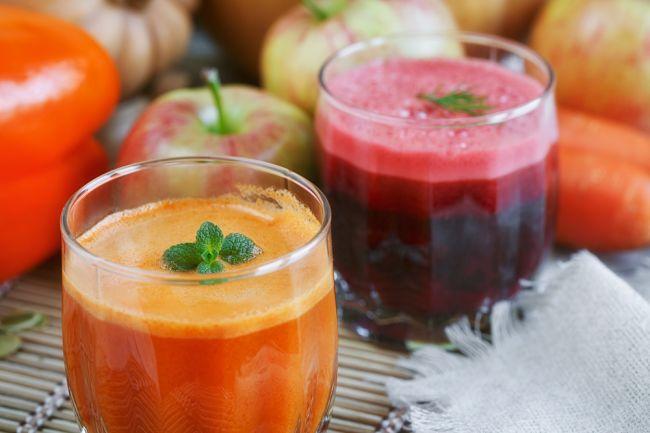Šťava z tejto zeleniny zlepšuje zdravie mozgu a krvný tlak
