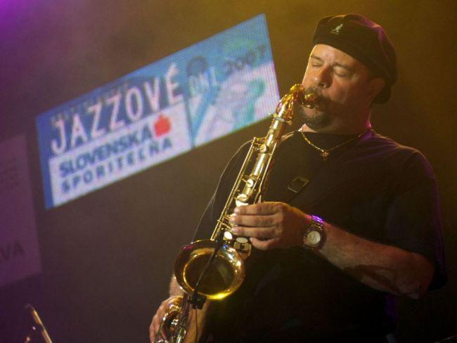 Na Bratislavských jazzových dňoch sa predstavia svetové hviezdy