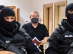 Konanie i súdny proces bola jedna veľká fraška, odkazuje Kováčik z väzby