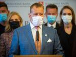 Boris Kollár vyzýva koalíciu na tvorbu skupiny k zvýšeniu cien potravín a energií