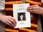 Severoírska polícia zadržala v prípade vraždy novinárky McKeeovej ďalšiu osobu