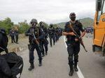 Srbské jednotky na hraniciach s Kosovom sú v pohotovosti, situácia je napätá