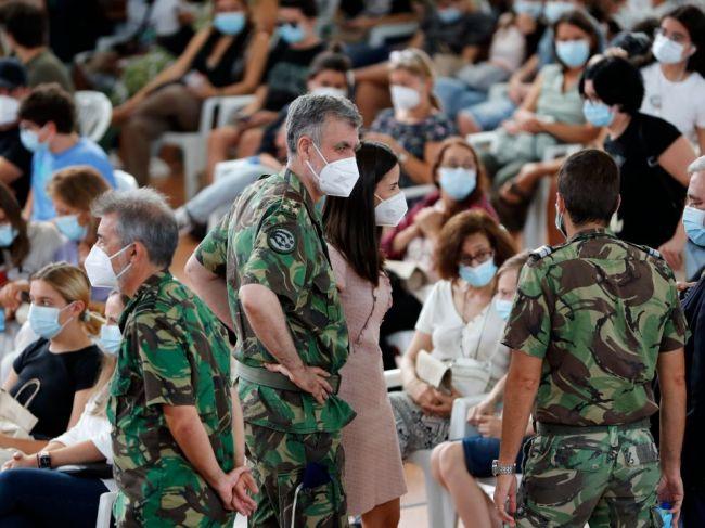 Portugalsko od 1. októbra zruší núdzový stav a uvoľní väčšinu opatrení