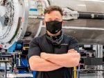 Podľa Elona Muska je čipová kríza len krátkodobým problémom