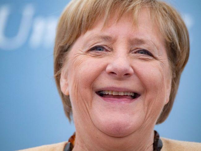 Prieskum: Merkelová nebude po konci svojej vlády chýbať viac ako polovici Nemcov