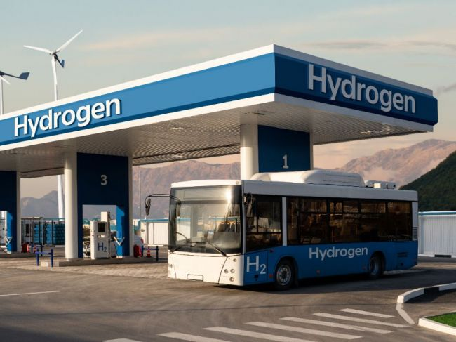 Na Slovensku by mohlo pribudnúť 40 čerpacích vodíkových staníc