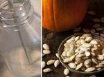 Video: Mlieko z tekvicových semiačok vás prekvapí svojou jemnosťou