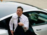 Tesla hlási lepší ako očakávaný predaj v 3. kvartáli