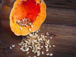 5 chutných spôsobov, ako začleniť tekvicové semiačka do receptov