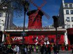 Moulin Rouge slávi narodeniny, najznámejší mlyn v Paríži otvorili pred 132 rokmi