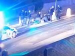 Video: Motorkár fingoval vlastnú nehodu, netušil však, že ho sníma kamera