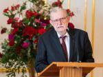 Básnik a spisovateľ Ľubomír Feldek slávi 85. narodeniny