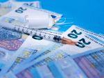 Aj nízka finančná odmena zvyšuje motiváciu na očkovanie, tvrdia experti