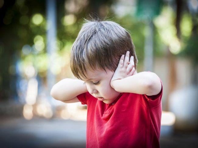 Hluk duševne chorým pacientom škodí