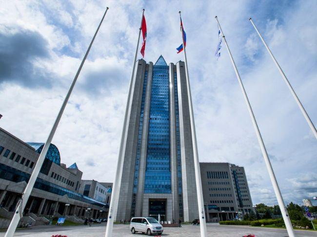 Rusko tvrdí, že Gazprom čerpá plyn zo svojich zásob, aby stabilizoval jeho ceny