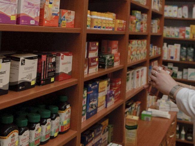 Z trhu sťahujú liek na vysoký krvný tlak
