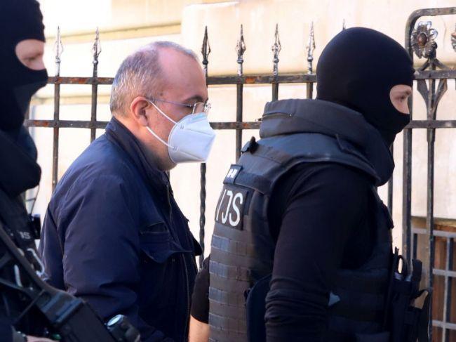 Kajetána Kičuru prepustili z väzby