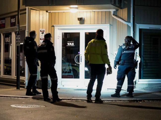 Páchateľ útoku v Nórsku konvertoval na islam a bol podozrivý z radikalizácie