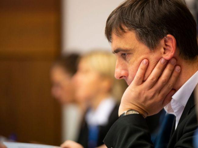 Opozícii sa nepáči nový šéf SPF: Je to bývalý poslanec, obišiel výberové konanie