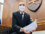 Vo funkcii námestníka generálneho prokurátora nastali personálne zmeny